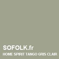 Teinte canapé cuir HOME SPIRIT