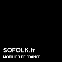 MOBILIER DE FRANCE: leather sofa colour