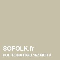 POLTRONA FRAU: leather sofa colour