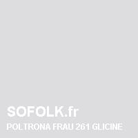 POLTRONA FRAU: color del cuero