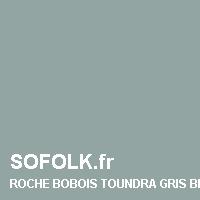 ROCHE BOBOIS: color del cuero